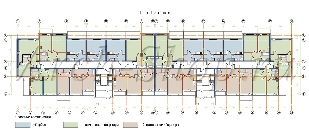 Планы -Алькор План -1000px