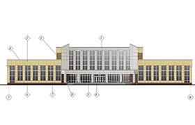 Проект центра культурного развития
