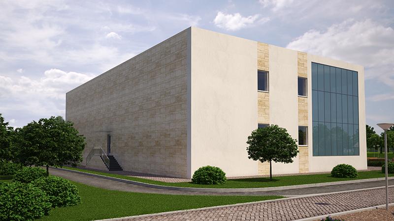 Типовой проект АП-01-Дом Культуры