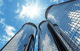 Новые стандарты расчета теплотехнических характеристик фасадного остекления