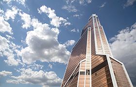 Топ-10 высотных зданий столицы