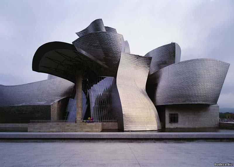 Современные стили в архитектуре-04