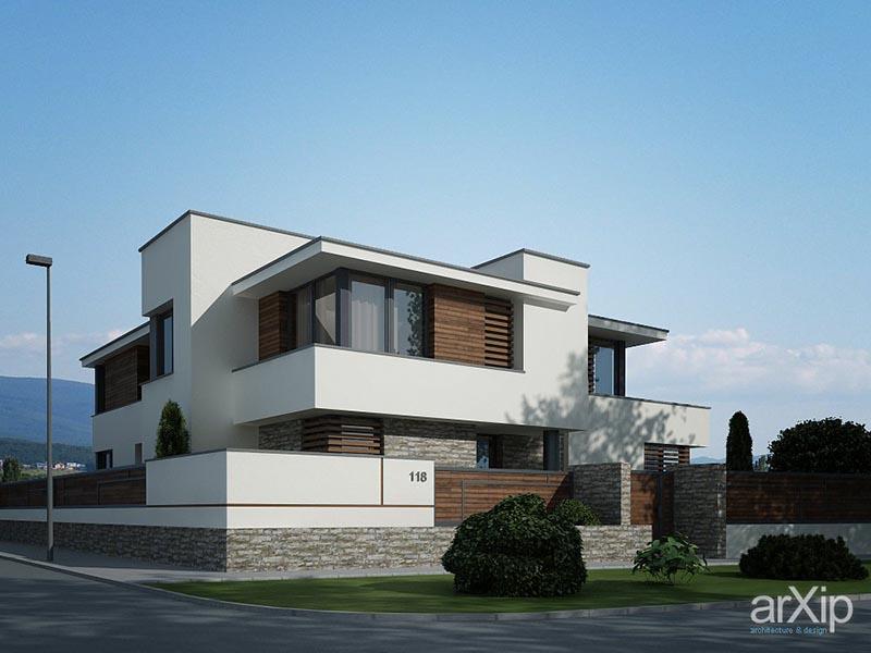Современные стили в архитектуре-09