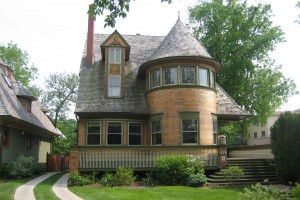 The Walter Gale House (1893)