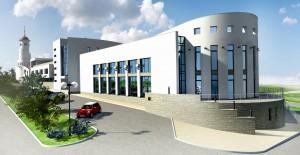 Инвестиционное предложение по строительству и вводу в эксплуатацию спортивно-оздоровительного, культурно-развлекательного и гостиничного комплекса «АКВАТОРИЯ» на территории города Севастополя.