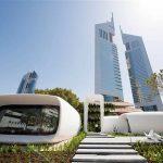 В ОАЭ появился первый дом, напечатанный на 3d принтере