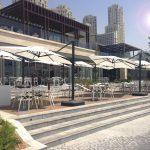 Правительство Москвы разработало новые правила обустройства и размещения Летних кафе
