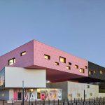 Проект Школы во Франции