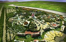 Инвесторам предлагают обустроить парковый комплекс в Новой Москве