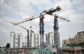 В России снижаются цены на квартиры и дома в новостройках