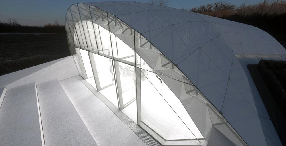 Отзывчивая архитектура
