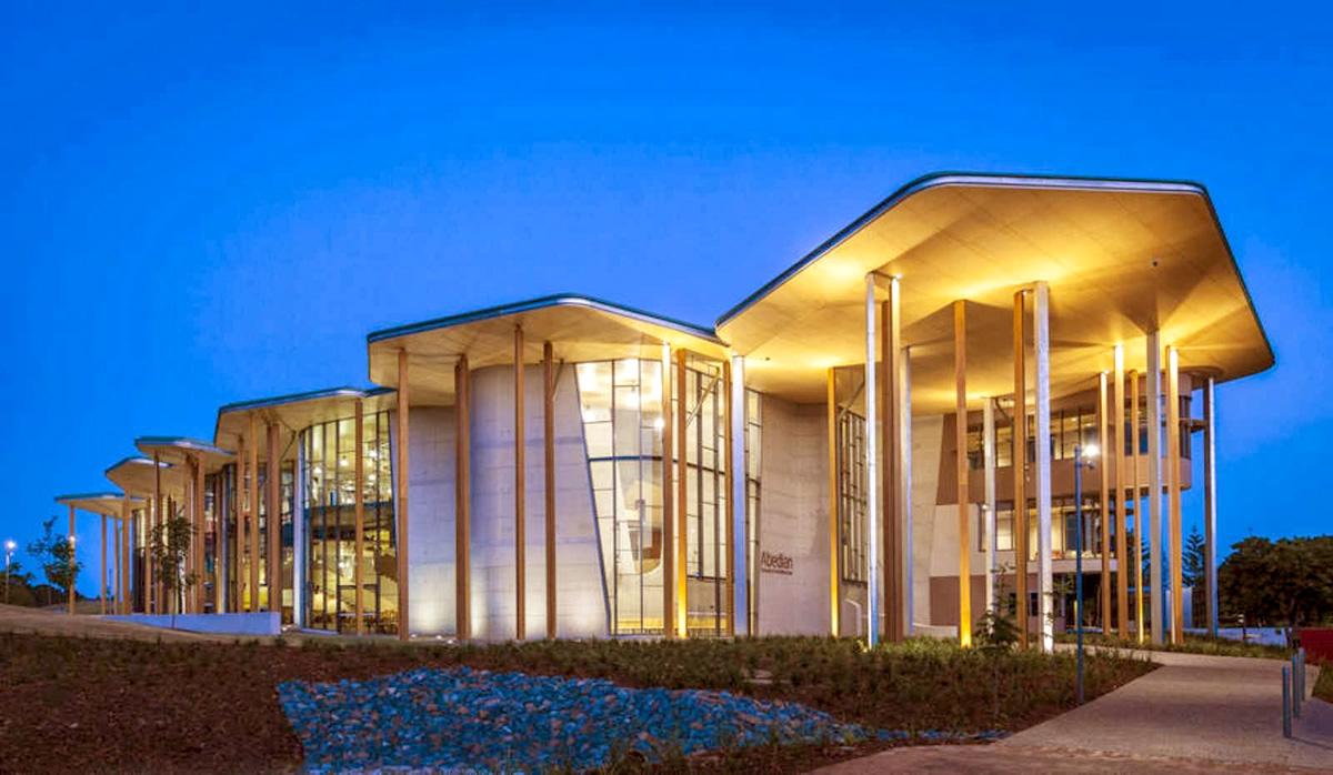 Школа Abedian архитектуры