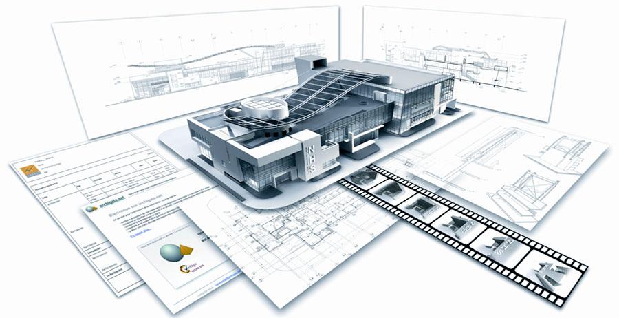 Реестр Минстроя пополнит 42 типовых проекта