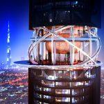 Грандиозный проект гостиницы в Дубае