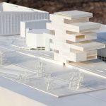 Одобрено строительство государственного центра современного искусства