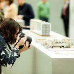 Открыт фестиваль архитекторов «Зодчество»